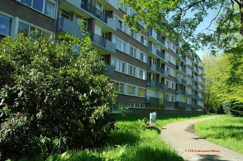 VVE Cederstraat Tilburg
